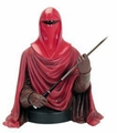 Royal Guard mini bust red Star Wars Gentle Giant