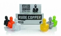 Rude Copper 4-Inch Vinyl Figure 12-Piece Blind Mini Box Display pre-order