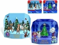 Rudolph 2015 Scenic Display Set Asst pre-order