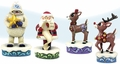 Rudolph Traditions 2014 Personality Poses set pre-order