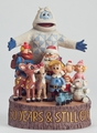 Rudolph Traditions 50th Anniversary Carved By Heart pre-order