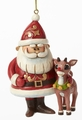 Rudolph Traditions 50th Anniversay Ornament pre-order