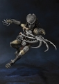 S.H. MonsterArts Predator Wolf Heavy Armed Version Pre-Order