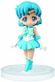 Sailor Moon Crystal Cfg Vol 1 Sailor Mercury Figure pre-order