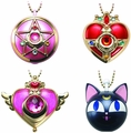 Sailor Moon Mini Compact Tablet Case Asst pre-order