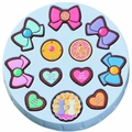 Sailor Moon Ps Patisserie Cookie Charm 12-Piece Tin pre-order