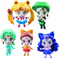 Sailor Moon Ps Petit Chara Ayakashi V Sm Dx Set pre-order