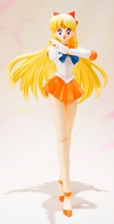 Sailor Venus S.H.Figuarts action figure