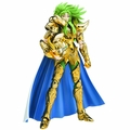 Saint Seiya Scm Ex Aries Shion Action Figure Hw Version pre-order