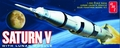 Saturn V 1/200 Scale Model Kit pre-order