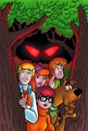 Scooby Doo Where Are You #45 comic book pre-order