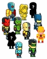 Scribblenauts Unmasked Blind Box Mini Figures Series 3 pre-order