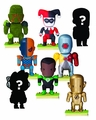Scribblenauts Unmasked Blind Mini Box Mini Figures Series 5 pre-order