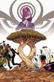 Secret Avengers #3 comic book pre-order