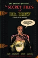 Secret Files Of Dr Drew Hc pre-order