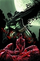 Secret Origins #2 comic book pre-order