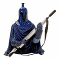 Senate Guard mini bust blue Star Wars Gentle Giant