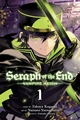 Seraph Of End Graphic Novel Vol 01 Vampire Reign pre-order