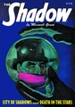 Shadow Double Novel Vol 84 City Of Shadows pre-order