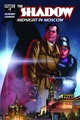 Shadow Midnight Moscow #1 comic book pre-order