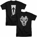 Shadowman t-shirts