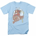 Shazam t-shirt Stepping Out mens
