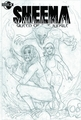 Sheena #3 comic book pre-order