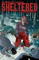 Sheltered #10 comic book pre-order