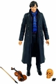 Sherlock 5-Inch Action Figure Window Boxed pre-order