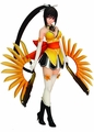 Shining Blade Sakuya Pvc Figure Mode Gelblitz Version pre-order