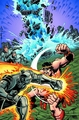 Showcase Presents Great Disaster Feat The Atomic Knights Tp pre-order