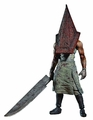 Silent Hill 2 Red Pyramid Thing Figma pre-order