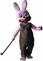 Silent Hill 3 Robbie The Rabbit Rah pre-order