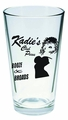 Sin City Kadies Club Pint Glass pre-order