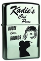 Sin City Kadies Club Zippo Lighter pre-order