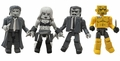 Sin City Minimates Series 1 Box Set pre-order