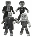 Sin City Minimates Series 2 Box Set pre-order