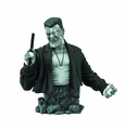 Sin City Movie Marv Resin Bust pre-order