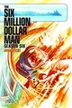 Six Million Dollar Man Season 6 #3 Ross Cover comic book pre-order