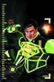 Smallville Season 11 Lantern #2 comic book pre-order