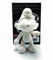 Smurfs Monochrome 8-Inch Diy Vinyl Figure pre-order