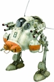 Snake Eye Mk-011 Model Kit pre-order