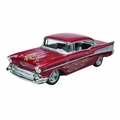 Snaptite 57 Chevy Bel Air Model Kit pre-order