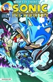 Sonic The Hedgehog #261 Regular Cover comic book pre-order
