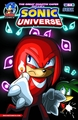 Sonic Universe #64 Regular Cover comic book pre-order