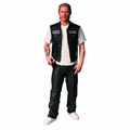 Sons Of Anarchy 12-Inch Jax Teller Action Figure pre-order