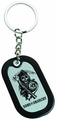 Sons Of Anarchy Logo Keyring pre-order