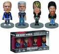 Sons Of Anarchy Mini Wacky Wobbler 4-Pack Set pre-order