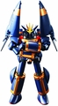 Soul Of Chogokin Gx-34R Gunbuster Gokin Color Version Figure pre-order