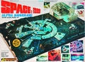 Space 1999 Moon Base Alpha 1/3200 Scale Model Kit pre-order